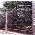 ogrodzenie domu